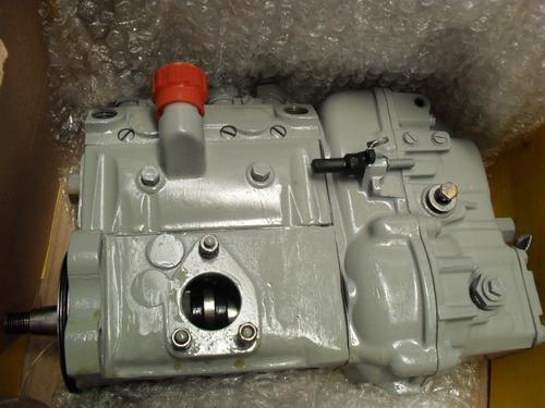 Imagem 1 de 1 de Bomba Injetora Motor Mwm 229-4, Gerador, Motor Diesel, Bosch