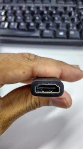 Adaptador Hdmi - Mini Hdmi Nokia