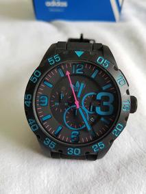 Relógio adidas Black