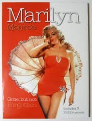 Marilyn Monroe Gone But Not Forgotten C 6 Fotos P Emoldurar