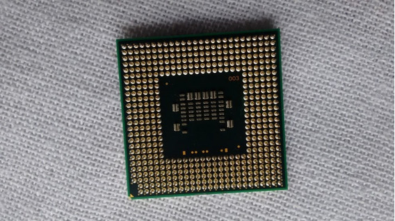 Vjminfo Processador Notebook Intel Core 2 Dous 39,00