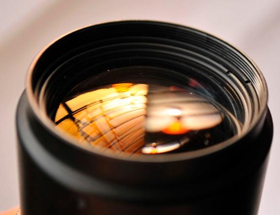 Zoom 70 200 Pentax (canon, Nikon Se Usar Adaptador)
