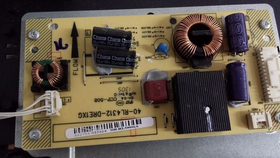 Placa Inverter Tv Sti Dl3960
