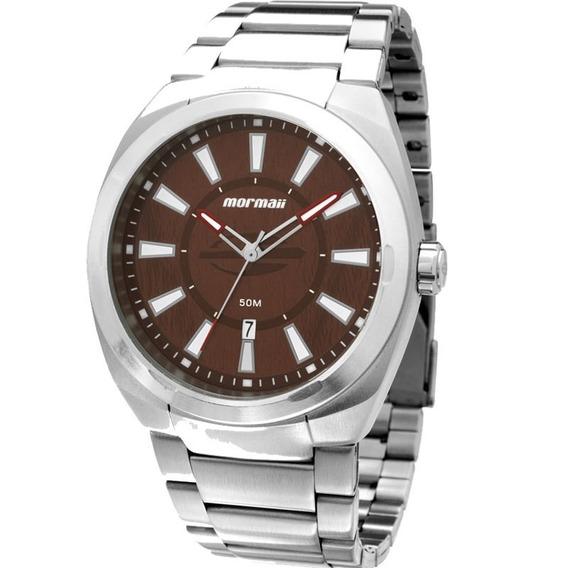 Relógio Mormaii Masculino Mo2315ak/3m