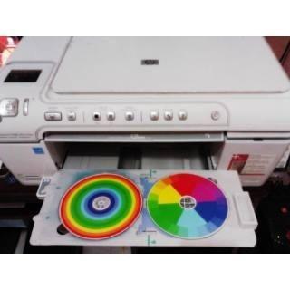 Impressora C5280 C5580 Partes E Peças