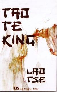 Tao Te King - Lao Tse - Carcamo