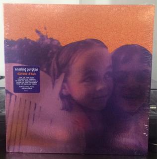 812 Smashing Pumpkins - Siamese Dream