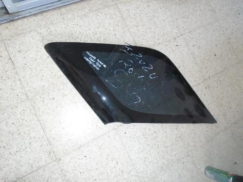 Vendo Vidrio Trasero Derecho De Isuzu Rodeo Año 1997