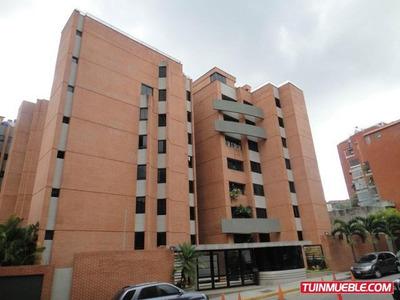Apartamentos En Venta 16-2853