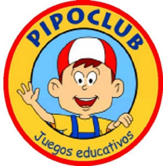Jugando Con Pipo Dvd 3en 1 - 100% Digital Envio Online *tm*