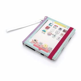 Capa De Tablet Aplicativos Imaginarium / Presente Criativo