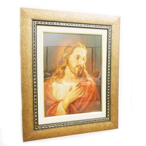 Quadro Jesus- Quadro Decoração