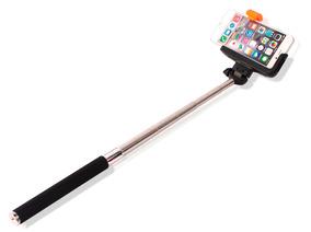Bastão Para Fotos Ajustável Multilaser Selfie Stick Ac269