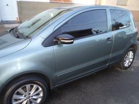 Volkswagen Fox Confortline Pack 3ptas Rodado En 2011