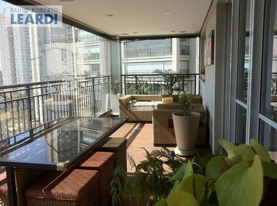 Apartamento Tatuapé - São Paulo - Ref: 438473