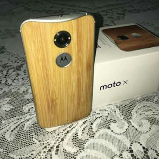 Motorola Moto X2 Bambu 32gb 13mp Full Hd 4k Desbloqueado
