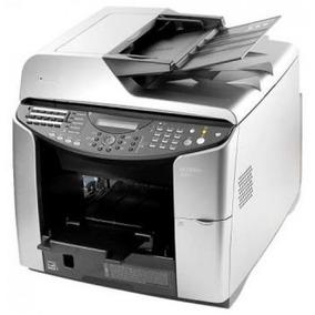Impressora Multifuncional Jato Tinta Ricoh Gx3050sfn-c/ Rede