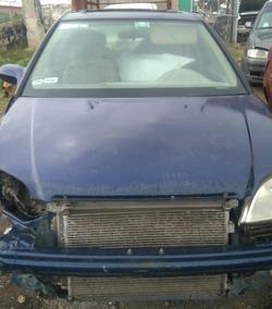 Honda Civic 2001 Al 2005 Por Partes, Por Piezas, Deshueso.