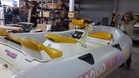 Sea Doo Explorer Bombardier Moto Gomon