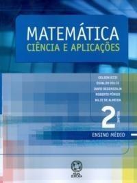 Livro Matematica 2ºano 5ªe Gelson Iezzi Frete Grátis