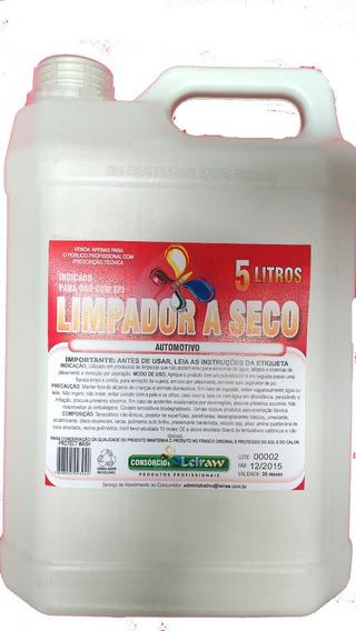 Leiraw Limpador A Seco