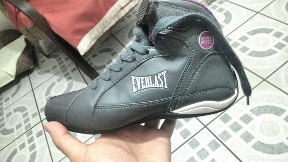 Tênis Everlast - Feminino