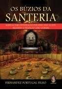 Livro Os Búzios Da Santeria