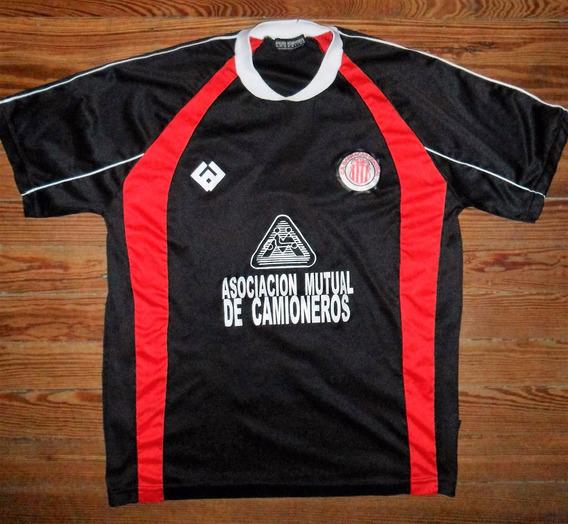 Camiseta Barracas Central For Export Utilería