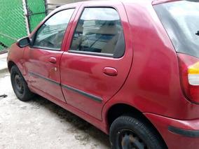 Fiat Palio Lx Hb 2006 Por Partes Desarmo Refacciones