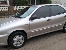 Vendo Fiat Brava 2001 Elx Titular Pocos Km