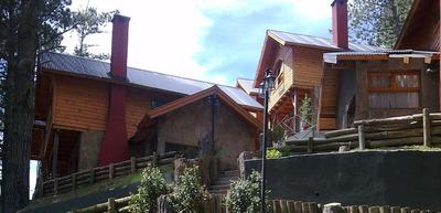 Alquilo Cabaña San Martín De Los Andes