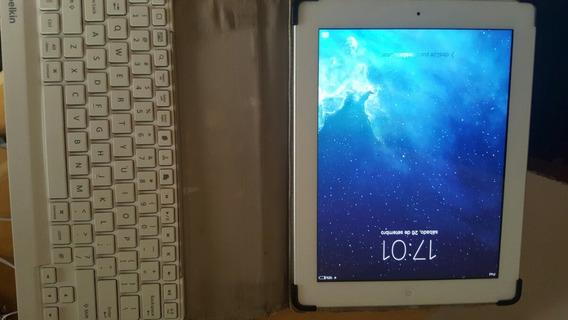 iPad 4 Tela De Retina Em Ótimo Estado De Conservação