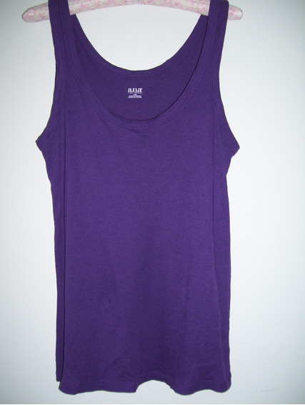 Musculosa Mujer Talle L Marcaana