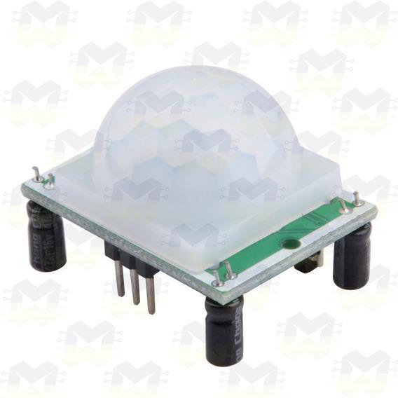 Sensor Pir Detector De Presença Movimento Arduino Esp8266