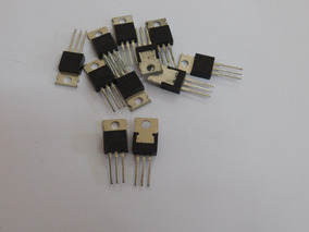 Transistor De Silicio 2sc2333 400/500v - 2/4a Lote C/ 11 Pçs