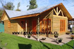 Casas Prefabricadas En La Quinta Region, Sandoval