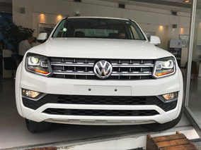 Volkswagen Vw Amarok Highline 4x4 Automatica Linea Nueva 0km
