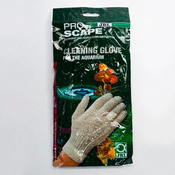 Luva Para Limpeza Dos Vidros Jbl - Cleaning Glove