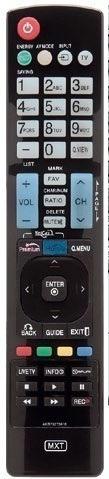 Controle Lg Akb73275616