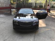 Chrysler Crossfire 2p Rodaster Aut Piel 2005