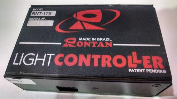 Modulo Controle Giroflex Rontan Asa Original Modelo Rnt 173