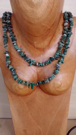 Cascalho De Pedra Natural Jadeita