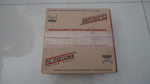 Piston Corsa 1.6 050 0.20 Pc Piston Pv-3020-050 Im