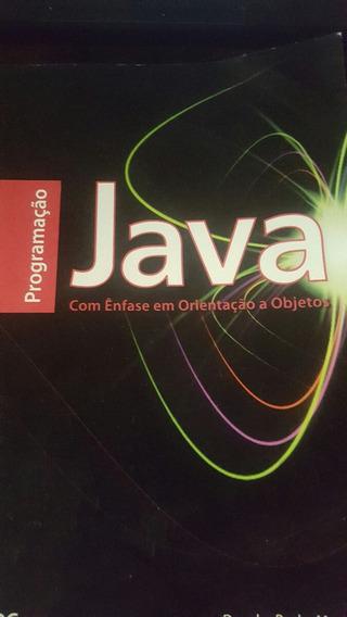 Livro Programação Java