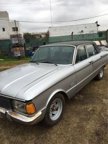 Ford Falcon 1982 Futura Vendo O Permuto