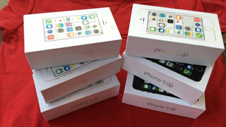 iPhone 5s 3g 16gb Original Apple Envio Imediato