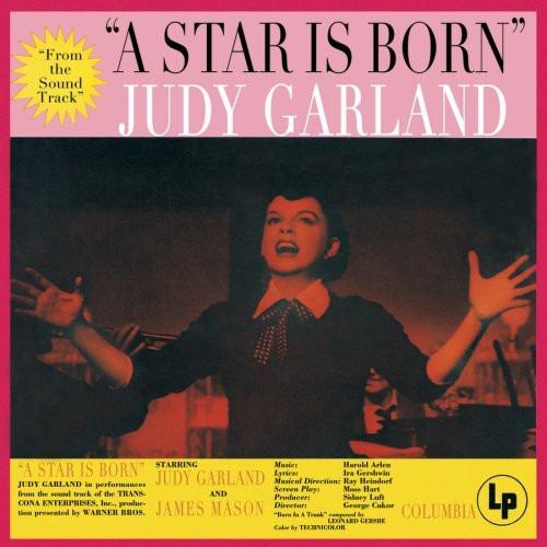 Cd Judy Garland - A Star Is Born (939151)