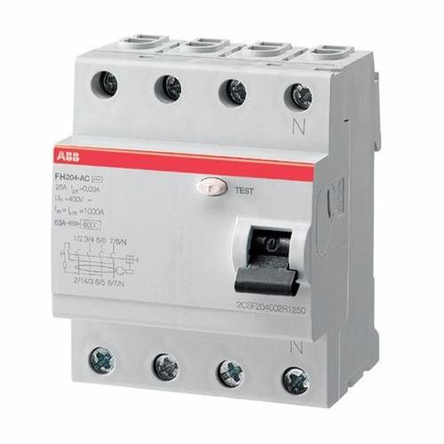 Abb 2csf204006r3250 Mini Interruptor Resid Fh204 Ac-25/0,3