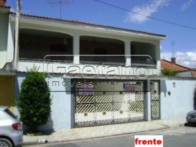 Casa - Jardim Maria Helena - Ref: 17797 - V-17797