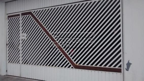 Sobrado - Residencial Parque Cumbica - Ref: 17224 - V-17224